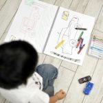 1歳でひらがなが読めるようになるコツ―具体的な教え方―