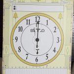 うちの子が3歳10か月でアナログ時計が読めるようになった方法