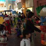 キッザニア東京のEnglish Wednesday!(英語体験の多い水曜日)はいいことだらけ?