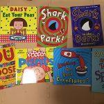 お子さんを英語絵本好きにしたいなら、この作者の本がお薦め!